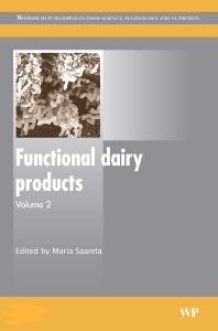 Abbildung von Saarela | Functional Dairy Products | 2007