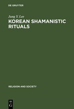 Abbildung von Lee   Korean Shamanistic Rituals   Reprint 2018   1981