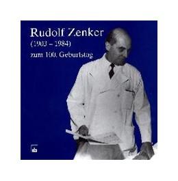 Abbildung von Borst / Hamelmann / Locher | Rudolf Zenker (1903-1984) zum 100. Geburtstag | 2004