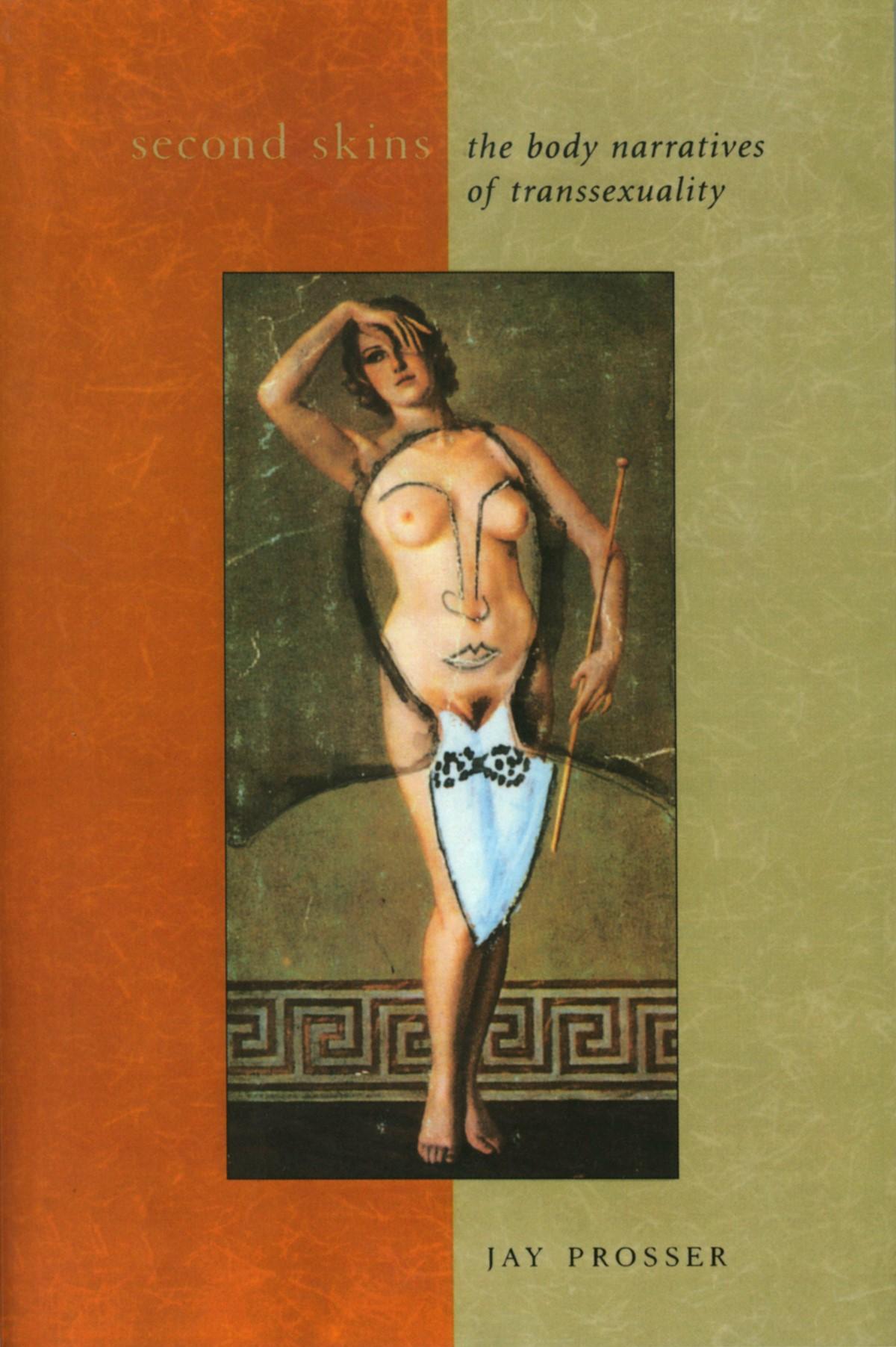 Abbildung von Prosser | Second Skins | 1998