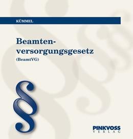 Abbildung von Kümmel | Beamtenversorgungsgesetz | 1. Auflage | 2019 | beck-shop.de