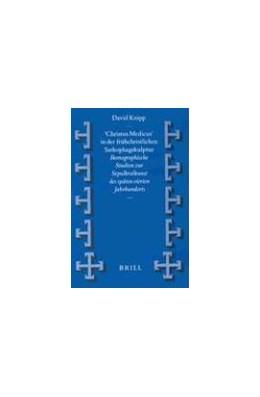 Abbildung von Knipp | 'Christus Medicus' in der frühchristlichen Sarkophagskulptur | 1998 | Ikonographische Studien zur Se... | 37
