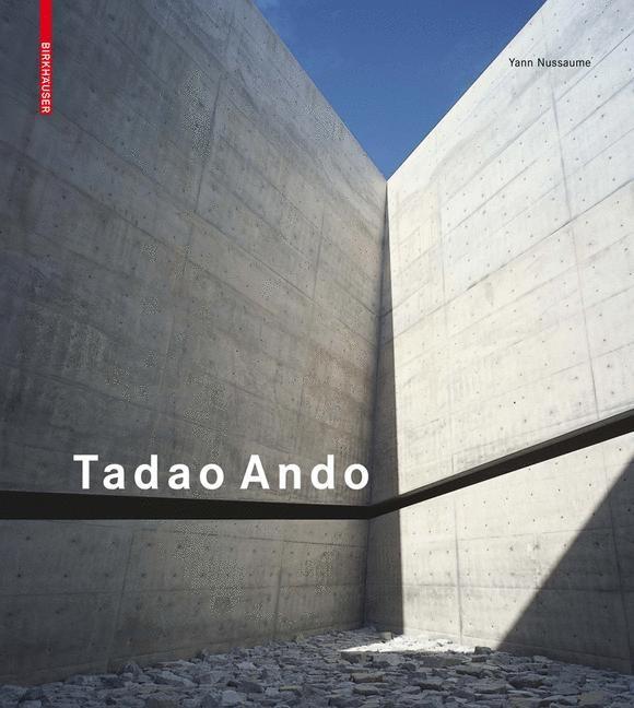 Abbildung von Nussaume | Tadao Ando | 2009