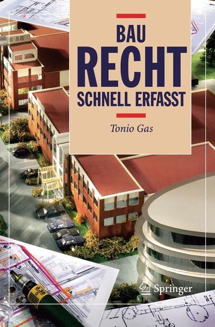 Abbildung von Gas   Baurecht - Schnell erfasst   2005