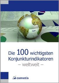 Abbildung von Kater / Bahr / Junius | Die 100 wichtigsten Konjunkturindikatoren | 2008