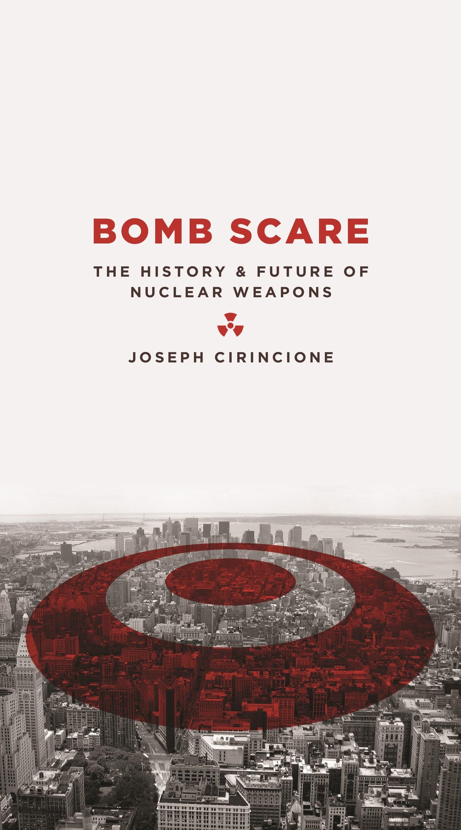 Abbildung von Cirincione | Bomb Scare | 2007