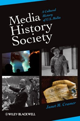 Abbildung von Cramer   Media/History/Society   1. Auflage   2009