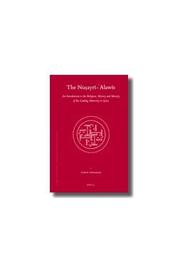 Abbildung von Friedman   The Nusayri - 'Alawis   2009   An Introduction to the Religio...   77
