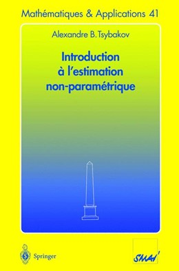 Abbildung von Tsybakov | Introduction à l'estimation non paramétrique | 2003 | 41