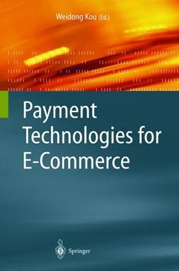 Abbildung von Kou | Payment Technologies for E-Commerce | 2003