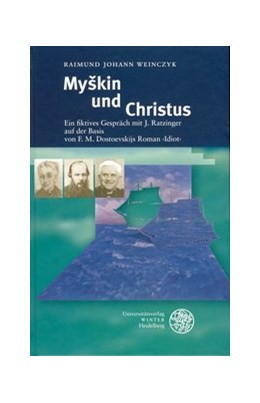 Abbildung von Weinczyk   Myškin und Christus   2006   Ein fiktives Gespräch mit J. R...   13