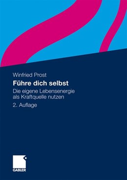Abbildung von Prost   Führe dich selbst   2. Auflage   2010