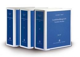 Abbildung von Schubert / Wirth | Landesbesoldungsrecht für Nordrhein-Westfalen | Loseblattwerk mit 104. Aktualisierung | 2019 | Kommentar