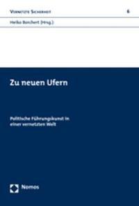 Zu neuen Ufern | Borchert, 2006 | Buch (Cover)
