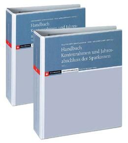 Abbildung von Dt. Sparkassen- u. Giroverband e.V.   Handbuch Kontenrahmen und Jahresabschluss der Sparkassen   1. Auflage   2021   beck-shop.de
