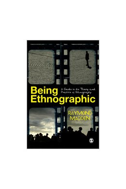 Abbildung von Madden | Being Ethnographic | 2010