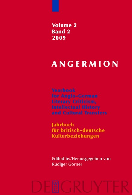 2009, 2009 | Buch (Cover)