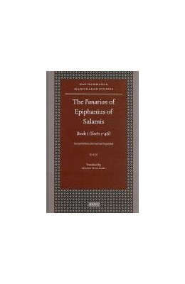 Abbildung von Williams | The Panarion of Epiphanius of Salamis: Book I | 2008 | (Sects 1-46) Second Edition, R... | 63