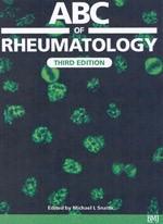 ABC Rheumatology | Snaith | Neuausgabe, 2004 (Cover)