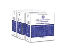Abbildung von Vonhof / Umlauf | Erfolgreiches Management von Bibliotheken und Informationseinrichtungen | Loseblattwerk mit 67. Aktualisierung | 2019 | Fachratgeber für die Bibliothe...