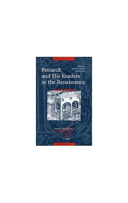 Abbildung von Petrarch and His Readers in the Renaissance | 2006 | 6