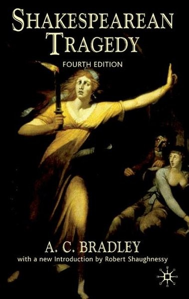 Shakespearean Tragedy | Bradley | 2006, 2007 | Buch (Cover)
