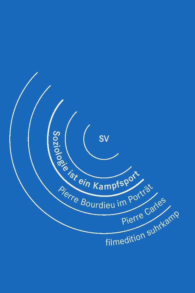 Soziologie ist ein Kampfsport | Bourdieu, 2009 (Cover)
