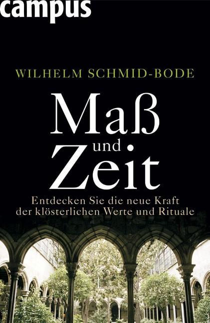 Abbildung von Schmid-Bode | Maß und Zeit | 2008