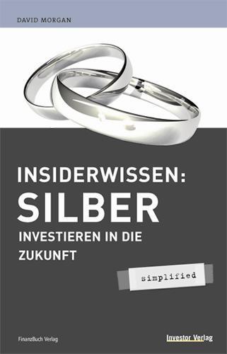 Insiderwissen: Silber | Morgan, 2007 | Buch (Cover)