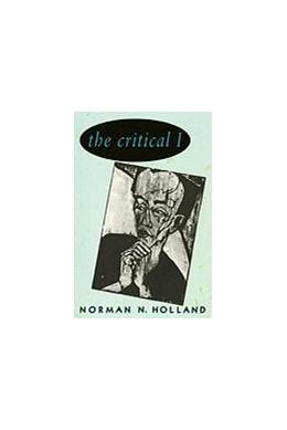 Abbildung von Holland | The Critical I | 1994