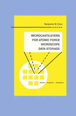 Abbildung von Chui | Microcantilevers for Atomic Force Microscope Data Storage | 1998 | 1