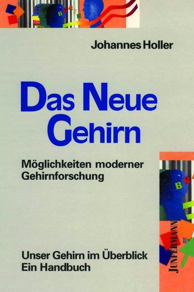 Das neue Gehirn   Holler, 1996   Buch (Cover)