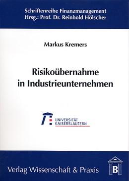 Abbildung von Kremers | Risikoübernahme in Industrieunternehmen | 2003 | Der Value-at-Risk als Steuerun... | 7