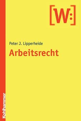 Arbeitsrecht   Lipperheide, 2004   Buch (Cover)