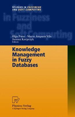 Abbildung von Pons / Vila   Knowledge Management in Fuzzy Databases   1999   39