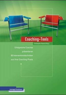 Abbildung von Rauen / Alwart | Coaching-Tools | 11. Auflage | 2020 | beck-shop.de