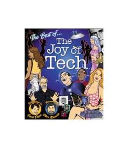 Abbildung von Nitrozac / Snaggy | The Best of The Joy of Tech | 2003