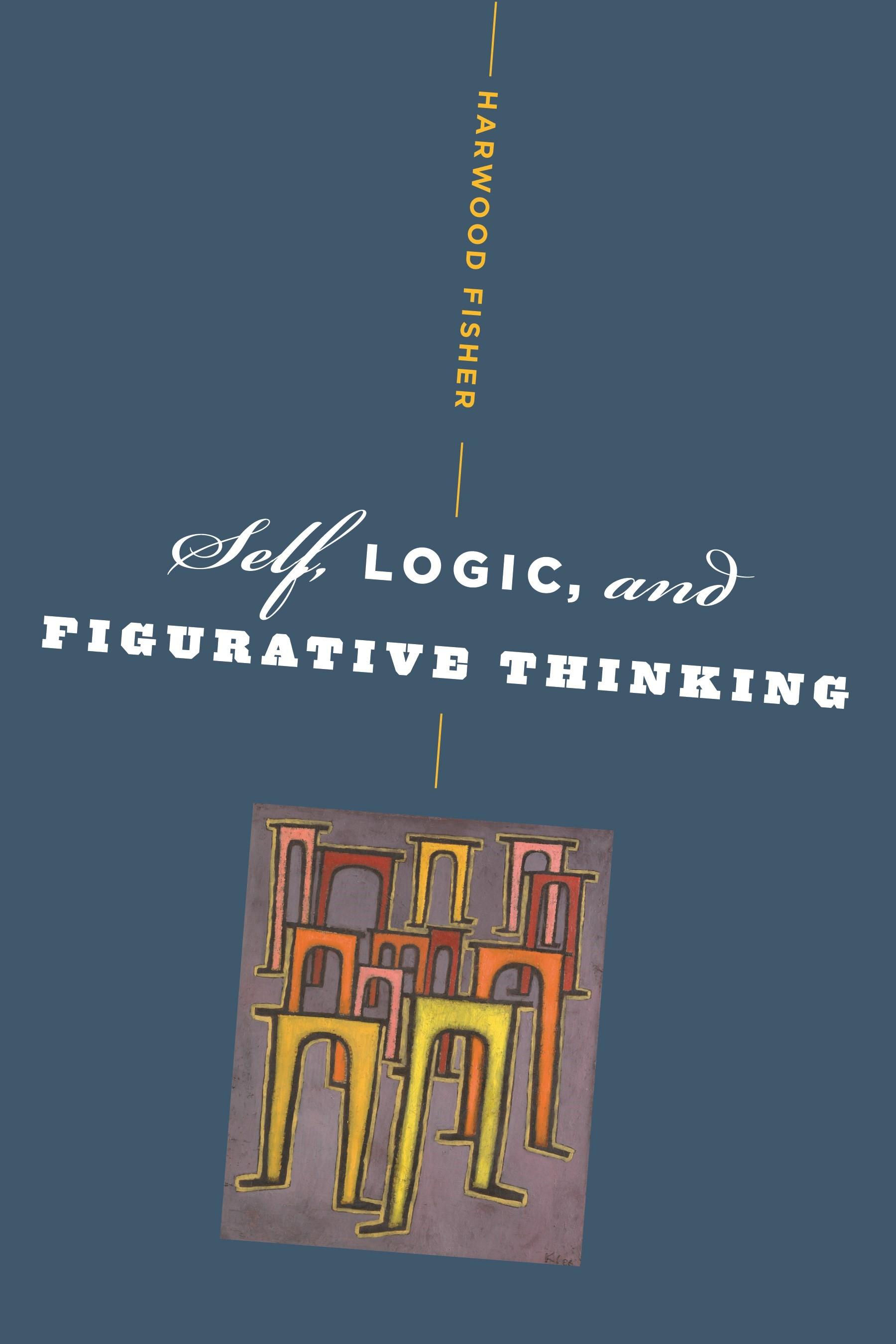 Abbildung von Fisher | Self, Logic, and Figurative Thinking | 2008