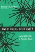 Abbildung von Calichman | Overcoming Modernity | 2008