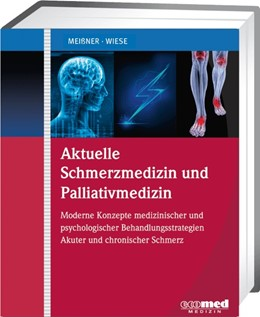 Abbildung von Herbert / Meißner   Aktuelle Schmerzmedizin   Loseblattwerk mit 37. Aktualisierung   2019   Moderne Konzepte medizinischer...
