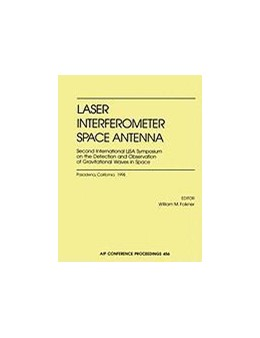 Abbildung von Folkner   Laser Interfermeter Space Antenna: Second International LISA Symposium on the Detection and Observation of Gravitational Waves in Space   1999   California Institute of Techno...   456