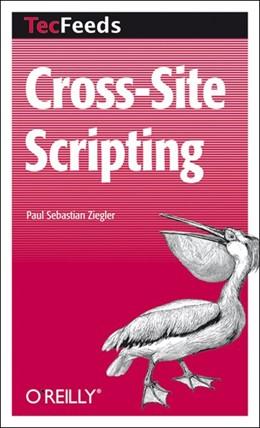 Abbildung von Paul Sebastian Ziegler | Cross-Site Scripting | 2008
