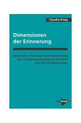 Abbildung von Krieg   Dimensionen der Erinnerung   2008   Geschichte, Funktion und Verwe...   74