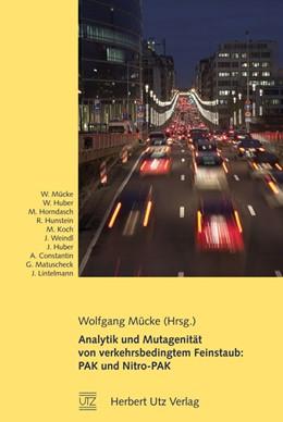 Abbildung von Mücke | Analytik und Mutagenität von verkehrsbedingtem Feinstaub: PAK und Nitro-PAK | 2009