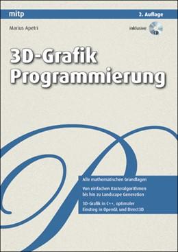 Abbildung von Apetri | 3D-Grafik Programmierung | 2. überarbeitete Auflage | 2007