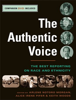 Abbildung von Morgan / Woods / Pifer | The Authentic Voice | 2006 | The Best Reporting on Race and...