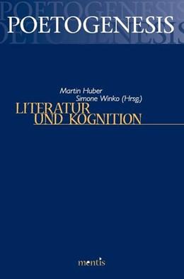 Abbildung von Huber / Winko | Literatur und Kognition | 2009 | Bestandsaufnahmen und Perspekt... | 6