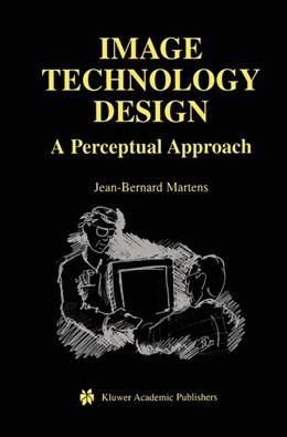 Abbildung von Martens | Image Technology Design | 2003 | A Perceptual Approach | 735