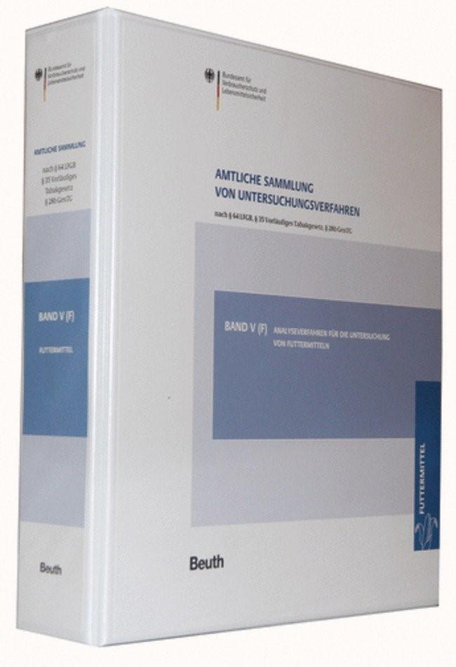 Produktabbildung für 978-3-410-11220-4