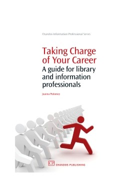 Abbildung von Ptolomey   Taking Charge of Your Career   2009